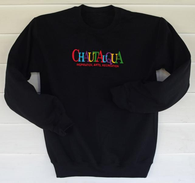 CHQ sweatshirt black