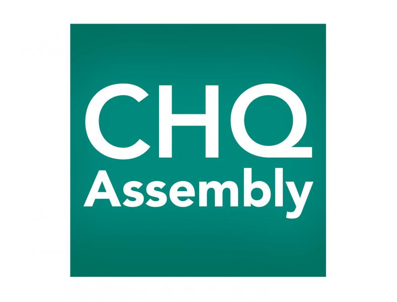 green chq assembly icon