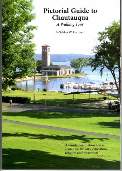 Pictorial Guide to Chautauqua book cover