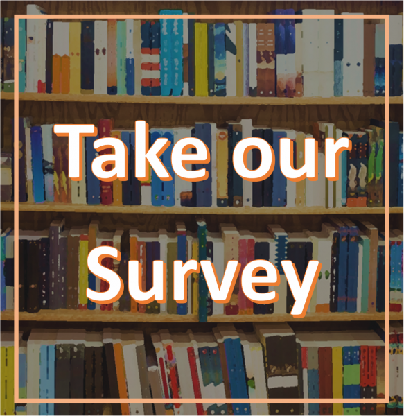 Chautauqua Bookstore's customer service survey (outside link)